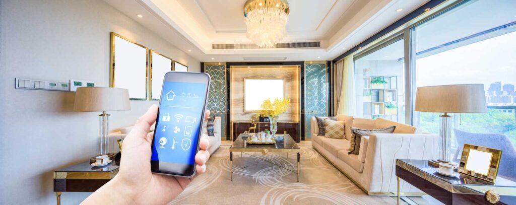 Smart Home Automation Ideas 2020