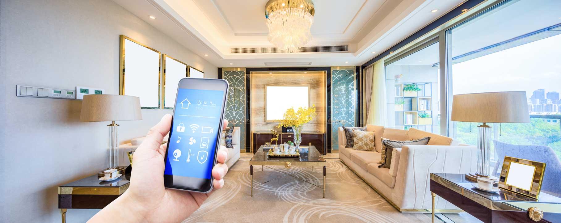 best smart home ideas