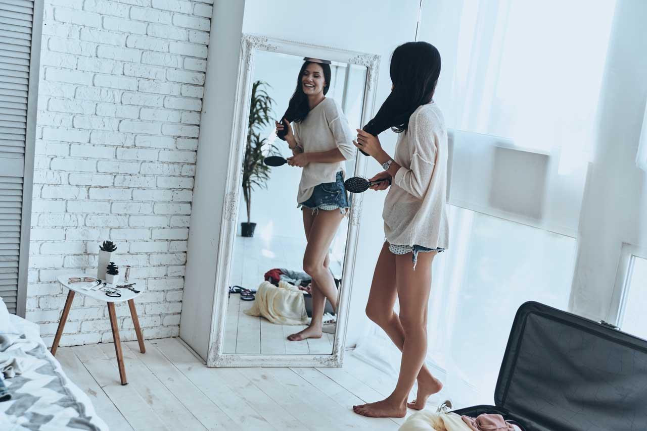 best full length mirror