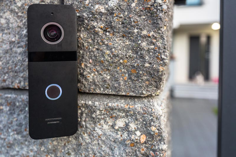 Video Doorbell without Subscription