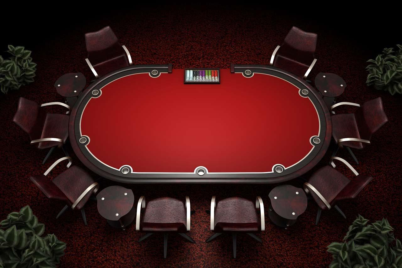 best poker table
